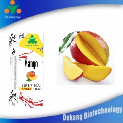 Dekang Mango 30 ml / 18 mg