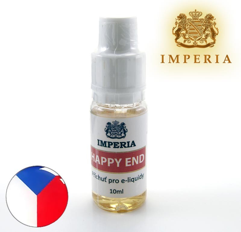 Imperia Happy End 10 ml
