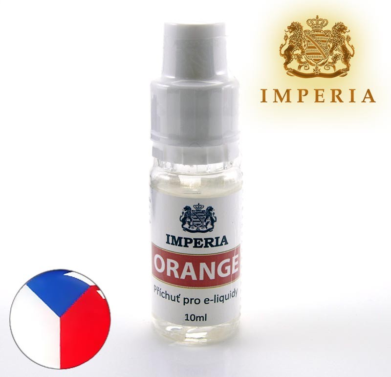 Imperia Orange 10 ml