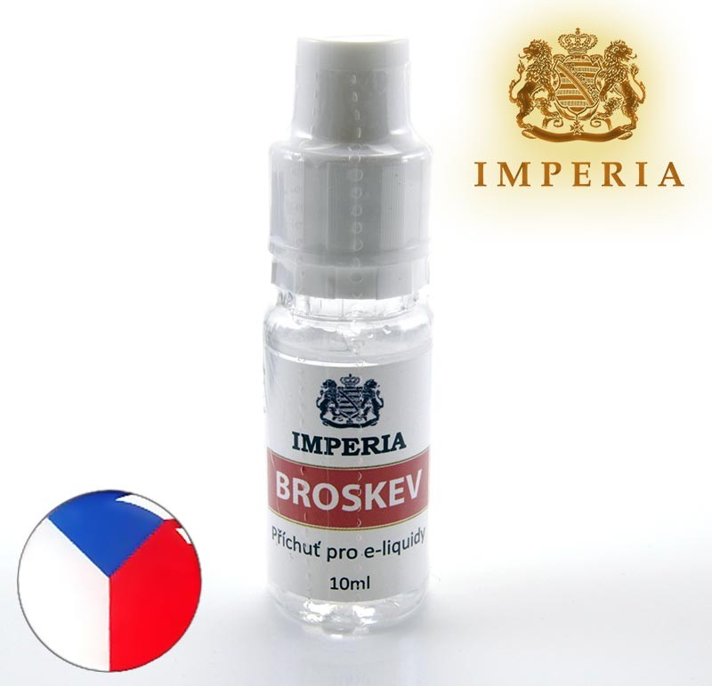 Imperia Broskev 10 ml