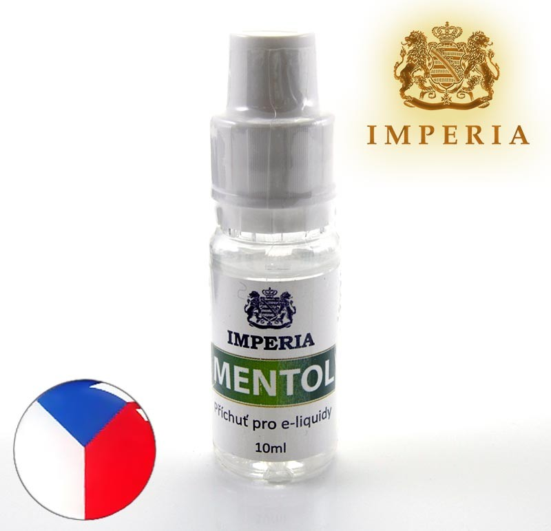 Imperia Mentol 10 ml