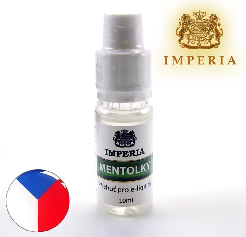 Imperia Mentolky 10 ml