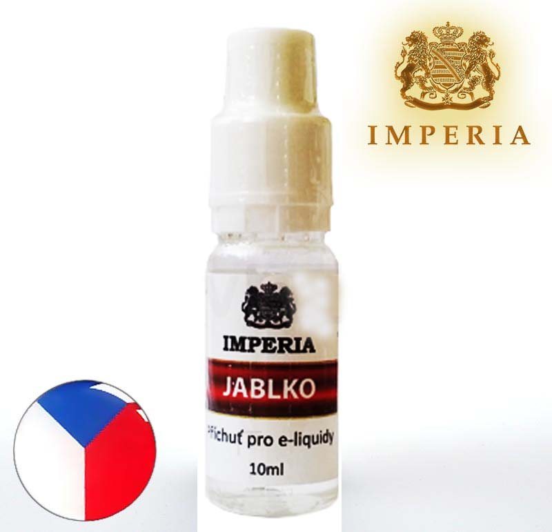 Imperia Jablko 10 ml