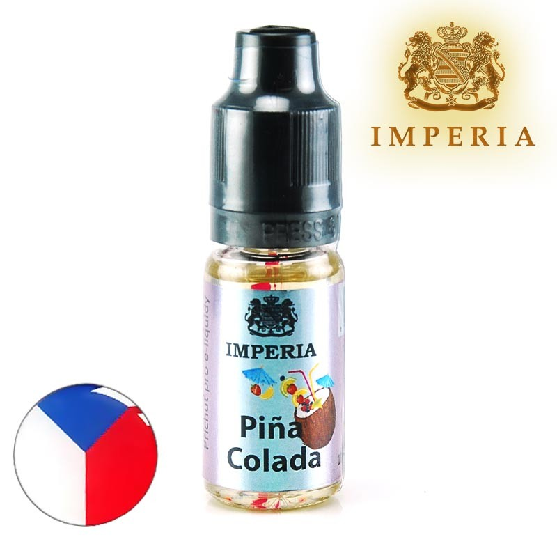 Imperia Piňa kolada 10 ml