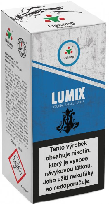 LUMIX 10ml - 18mg